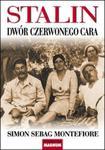 Stalin Dwór czerwonego cara w sklepie internetowym Booknet.net.pl
