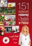 151 Najlepszych Restauracji i Hoteli w Polsce w sklepie internetowym Booknet.net.pl