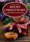 Dżemy i przetwory z domowej spiżarni w sklepie internetowym Booknet.net.pl