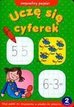 Uczę się cyferek 2 w sklepie internetowym Booknet.net.pl