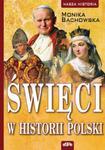 Święci w historii Polski w sklepie internetowym Booknet.net.pl