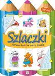 Szlaczki. Pierwsze kroki w nauce pisania w sklepie internetowym Booknet.net.pl