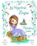 Jej Wysokość Zosia. Pływający pałac w sklepie internetowym Booknet.net.pl