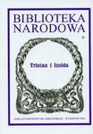 Tristan i Izolda w sklepie internetowym Booknet.net.pl