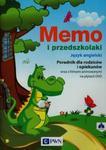 Memo i przedszkolaki Język angielski Poradnik dla rodziców i opiekunów wraz z filmami animowanymi na płytach DVD w sklepie internetowym Booknet.net.pl
