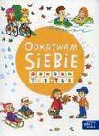 Odkrywam siebie Szkoła tuż-tuż Roczne przygotowanie przedszkolne Box w sklepie internetowym Booknet.net.pl