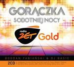 Radio ZET Gold - Gorączka sobotniej nocy w sklepie internetowym Booknet.net.pl