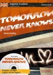 Angielski. Kryminał z ćwiczeniami. Tomorrow Never Knows (książka + CD MP3) w sklepie internetowym Booknet.net.pl