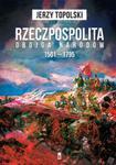 Rzeczpospolita Obojga Narodów 1501 – 1795 w sklepie internetowym Booknet.net.pl