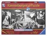 Puzzle panorama Picasso Guernica 2000 w sklepie internetowym Booknet.net.pl