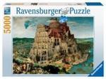 Puzzle Bruegel: Wieża Babel 5000 w sklepie internetowym Booknet.net.pl