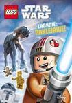 Lego Star Wars.Zadanie: Naklejanie w sklepie internetowym Booknet.net.pl