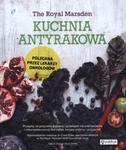 Kuchnia antyrakowa w sklepie internetowym Booknet.net.pl