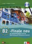 B2 Finale Neu Ubungsbuch + CD w sklepie internetowym Booknet.net.pl