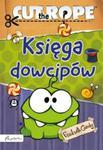 Cut the Rope. Księga dowcipów w sklepie internetowym Booknet.net.pl