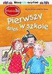 Klasa 1b Pierwszy dzień w szkole w sklepie internetowym Booknet.net.pl