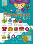 Elementarz 4-6 lat. Część 1 w sklepie internetowym Booknet.net.pl