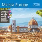 Kalendarz 2016 Miasta Europy Helma 30 w sklepie internetowym Booknet.net.pl