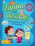 Zanim pójdę do szkoły. Zestaw edukacyjny dla przedszkolaka w sklepie internetowym Booknet.net.pl