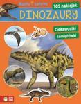 Dinozaury Nauka i zabawa w sklepie internetowym Booknet.net.pl