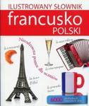 Ilustrowany słownik francusko-polski w sklepie internetowym Booknet.net.pl