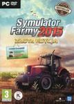 Symulator farmy 2015 Złota edycja w sklepie internetowym Booknet.net.pl