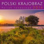 Kalendarz wielopanszowy zeszytowy WZ 2 Polski krajobraz 2016 w sklepie internetowym Booknet.net.pl
