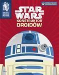 Star Wars Konstruktor droidów w sklepie internetowym Booknet.net.pl