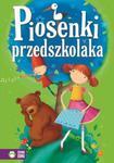 Piosenki przedszkolaka w sklepie internetowym Booknet.net.pl