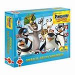 Operacja gra w chowanego Pingwiny z Madagaskaru w sklepie internetowym Booknet.net.pl
