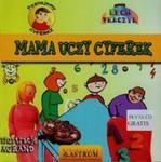 Poznajemy cyferki Mama uczy cyferek + CD w sklepie internetowym Booknet.net.pl