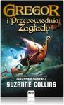 Kroniki Podziemia Księga 2 Gregor i Przepowiednia Zagłady w sklepie internetowym Booknet.net.pl