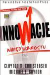 Innowacje. Napęd wzrostu w sklepie internetowym Booknet.net.pl