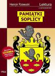 Pamiątki Soplicy. Lektura z opracowaniem w sklepie internetowym Booknet.net.pl
