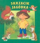 Skrzacik Jagódka w sklepie internetowym Booknet.net.pl