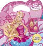 Teczka z prezentem. Barbie i sekret wróżek w sklepie internetowym Booknet.net.pl