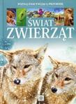 Świat zwierząt: Poznaj fascynującą przyrodę w sklepie internetowym Booknet.net.pl