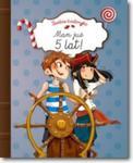 Słodkie historyjki. Mam już 5 lat! w sklepie internetowym Booknet.net.pl