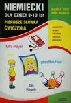Język niemiecki dla dzieci 8-10 lat w sklepie internetowym Booknet.net.pl