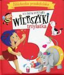 Wierszyki trzylatka Biblioteczka przedszkolaka w sklepie internetowym Booknet.net.pl