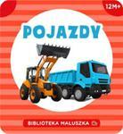 Biblioteka Maluszka Pojazdy w sklepie internetowym Booknet.net.pl