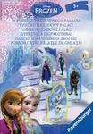 W podróż do lodowego pałacu Gra Kraina Lodu w sklepie internetowym Booknet.net.pl