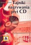 Tajniki nagrywania płyt CD w sklepie internetowym Booknet.net.pl