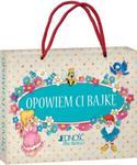 Opowiem ci bajkę + torba w sklepie internetowym Booknet.net.pl