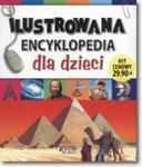 Ilustrowana encyklopedia dla dzieci w sklepie internetowym Booknet.net.pl