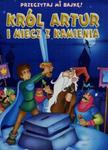 Przeczytaj mi bajkę Król Artur i miecz z kamienia w sklepie internetowym Booknet.net.pl
