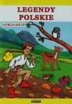Legendy polskie góralskie w sklepie internetowym Booknet.net.pl