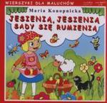 Jesienią jesienią sady się rumienią w sklepie internetowym Booknet.net.pl