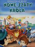 Przeczytaj mi bajkę Nowe szaty króla w sklepie internetowym Booknet.net.pl
