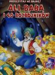Przeczytaj mi bajkę Ali Baba i 40 rozbójników w sklepie internetowym Booknet.net.pl
